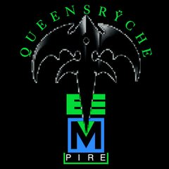 QUEENSRYCHE - EMPIRE (EUA)