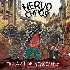 NERVOCHAOS - THE ART OF VENGEANCE