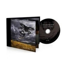 DAVID GILMOUR - RATTLE THAT LOCK (DIGIBOOK)