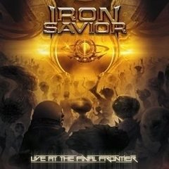 IRON SAVIOR - LIVE AT THE FINAL FRONTIER (2CD) (ARG)