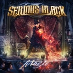 SERIOUS BLACK - MAGIC (2CD)
