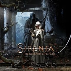 SIRENIA - THE SEVENTH LIFE PATH (DIGIPAK)