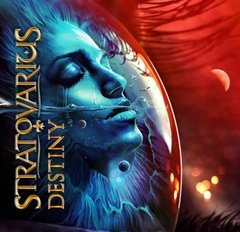 STRATOVARIUS - DESTINY (DELUXE EDITION) (2CD)