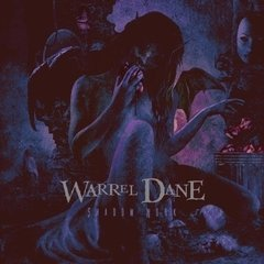WARREL DANE - SHADOW WORK (SPECIAL EDITION DIGIBOOK)