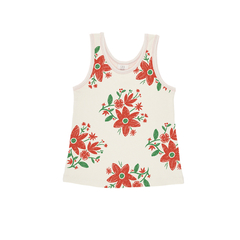 MUSCULOSA FLORES