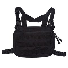 Chest Bag Big Pocket Pro
