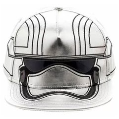 Gorra Snapback Star Wars Captain Phasma - Bioworld USA - comprar online
