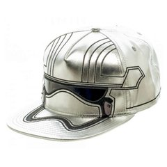 Gorra Snapback Star Wars Captain Phasma - Bioworld USA