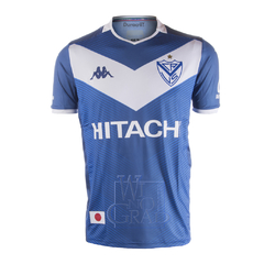 camiseta velez alternativa 2019/20 (KA0221)