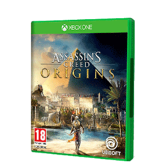 Xbox One Assassin's Creed Origins