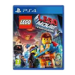 PS4 Lego: The Lego Movie - comprar online