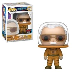 Funko CC Stan Lee Astronaut (519) - Guardians Of The Galaxy (Marvel)
