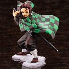 Tanjiro Kamado (1/8) - Demon Slayer - Kotobukiya