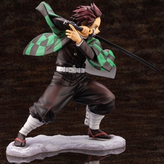 Tanjiro Kamado (1/8) - Demon Slayer - Kotobukiya - Geek Spot