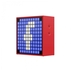 Parlante Inalámbrico Bluetooth Divoom Timebox Mini - Geek Spot
