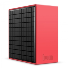 Parlante Inalámbrico Bluetooth Divoom Timebox