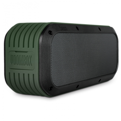 Parlante Inalámbrico Bluetooth Divoom Voombox Outdoor