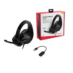 Headset Gamer HyperX Cloud Stinger S 7.1 en internet