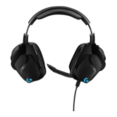 Headset Gamer Inalámbrico Logitech G935 Lightsync en internet