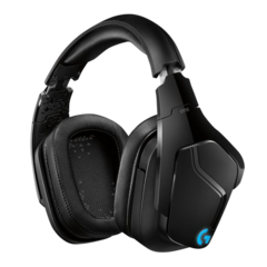 Headset Gamer Inalámbrico Logitech G935 Lightsync - Geek Spot
