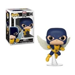Funko Angel 1st Appearance (506) - Marvel 80th (Marvel)