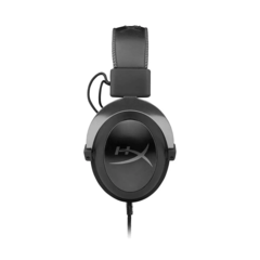 Headset Gamer HyperX Cloud II Gun Metal - comprar online