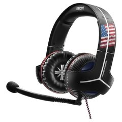 Headset Gamer Thrustmaster Y350 CPX Far Cry Edition