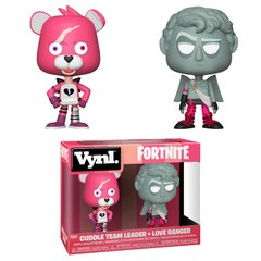 Funko Love Ranger & Cuddle Team Leader (Vynl) - Fortnite (Games)