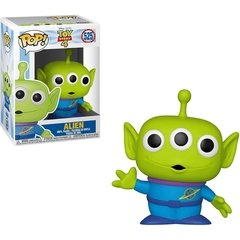 Funko Alien (525) - Toy Story 4 (Disney)