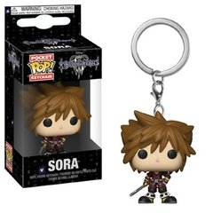 Funko Keychain: Sora - Kingdom Hearts 3 (Games)