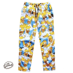 Pantalon Homero (Los Simpsons)