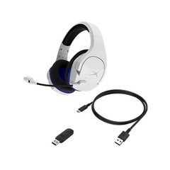 Headset Gamer HyperX Cloud Stinger Core Wireless PS4