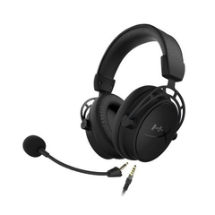 Headset Gamer HyperX Cloud Alpha S Negro - comprar online
