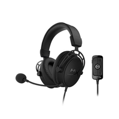 Imagen de Headset Gamer HyperX Cloud Alpha S Negro