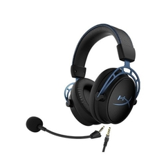Headset Gamer HyperX Cloud Alpha S Azul en internet