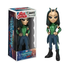 Funko Rock Candy Mantis - Guardians Of The Galaxy (Marvel)