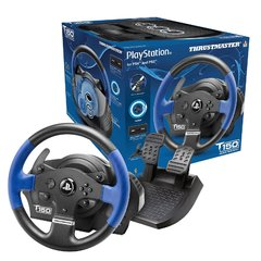 Volante Thrustmaster T150 Force Feedback - Geek Spot