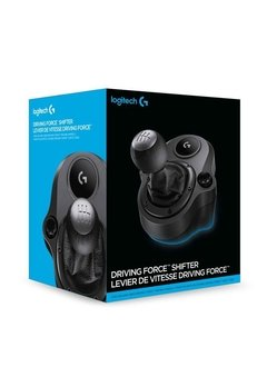 Palanca Logitech Driving Force Shifter For G29 - comprar online