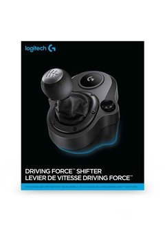 Palanca Logitech Driving Force Shifter For G29 en internet