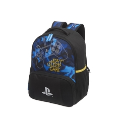 "Mochila New Age 16"" (PlayStation)"