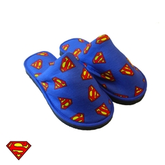 Pantufla Superman