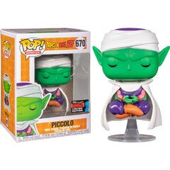 Funko CC Piccolo Lotus Position (670) - Dragon Ball Z (TV)