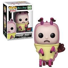 Funko CC Shrimp Morty (645) - Rick and Morty (TV)
