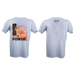 Remera He-Man Power (Masters Of The Universe)