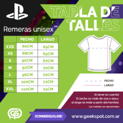 Remera Days Gone Gris en internet