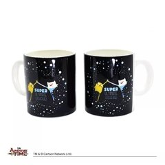 Taza Adventure Time High 5 - comprar online