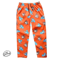 Pantalon Tomy y Daly (Los Simpsons)