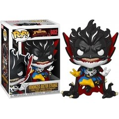 Funko Venomized Doctor Strange (602) - Spideman (Marvel)