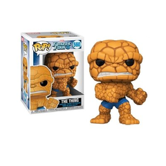Funko The Thing (560) - Fantastic 4 (Marvel)