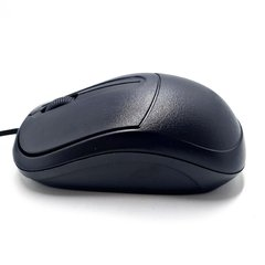 Mouse USB Com Fio CK-MS35 Plug In Play 1000DPI Scroll Roller na internet
